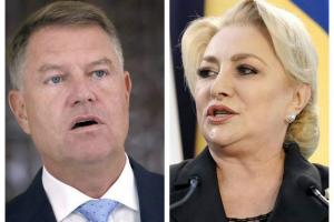 Rezultate Exit-Poll-uri - Klaus Iohannis - 66,5% / Viorica Dancila - 33,5%