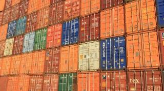 Romania si-a redus deficitul comercial la 1,193 miliarde de euro, in ianuarie 2021