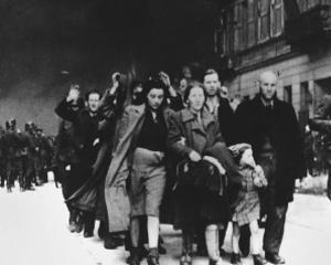 Expertii din Marea Britanie anunta noi descoperiri in locul unde nazistii lui Adolf Hitler au ucis aproape un milion de evrei