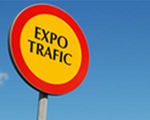 Expo Trafic, expozitia pe infrastructura rutiera, la inceputul lui noiembrie