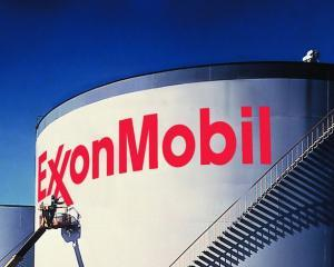 ANALIZA: ExxonMobil, picatura de istorie