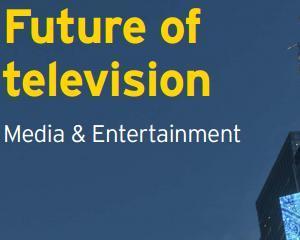 Studiu: Viitorul televiziunii, dictat de consumatori