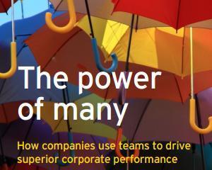 STUDIU: Abilitatea organizatiei lor de a dezvolta si de a gestiona echipe este esentiala pentru cresterea competitivitatii