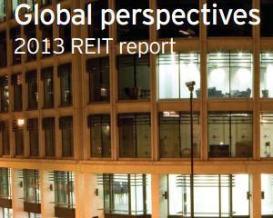 Trusturile de investitii imobiliare si-au adaugat active de 230 miliarde dolari in ultimii trei ani