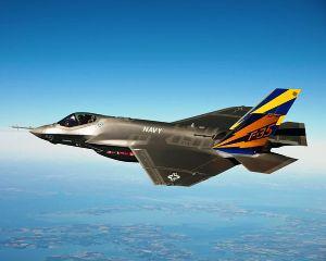 Cat a ajuns sa coste producerea celui mai scump avion din istorie: Aproape 400 miliarde de dolari