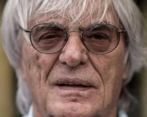 Formula 1: Ecclestone, acuzat de dare de mita in Germania