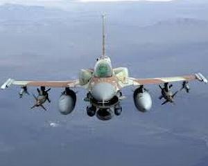 Primele F16 ajung in Romania peste doi ani