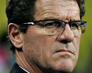 Fabio Capello: Nationala Romaniei are jucatori buni. Rezultatele intarzie sa apara