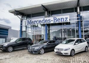 Daimler si BAIC investesc 1.9 miliarde Dolari intr-o noua fabrica Mercedes-Benz