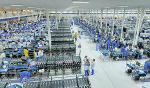 O noua fabrica vine in Romania: Elvetienii de la Alu Menziken vor crea locuri de munca in Nord-Vestul tarii