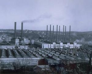 Bucurestiul nu mai are fabrici cu o mie de angajati
