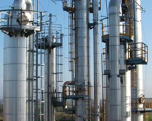 Administratorul Oltchim: Combinatul va functiona in iulie la aproape un sfert din capacitate