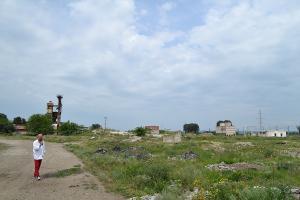Fotograme din tranzitie: avantul, gloria si prabusirea fabricii de muste de la Marasesti