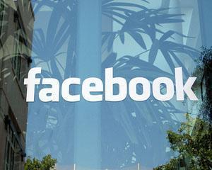 Facebook contabilizeaza 6,6 milioane de utilizatori in Romania