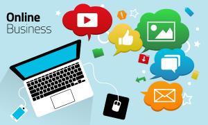 Promoveaza-ti online afacerea, in 5 pasi simpli