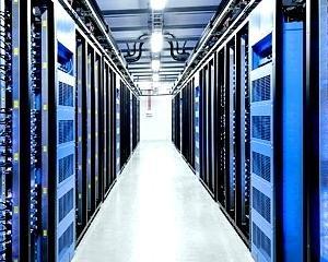 Cum arata primul centru de date al Facebook din exteriorul SUA