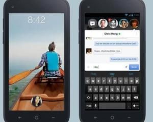 Facebook Home, deja disponibil pe Google Play