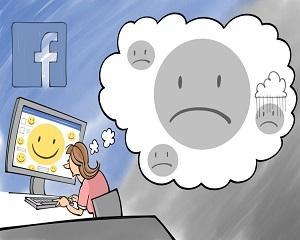 Facebook. Efectele despre care nimeni nu vrea sa vorbeasca
