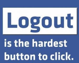 Creste mortalitatea conturilor pe Facebook. Zeci de milioane de utilizatori au dat