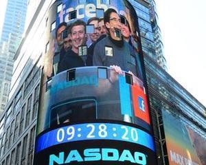 Facebook se va alatura indicelui bursier S&P 500