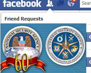 Paranoia americana: 10.000 de cereri despre utilizatori de la administratia Obama catre Facebook, in doar 6 luni