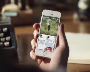O noua aplicatie Facebook pentru posesorii de iPhone