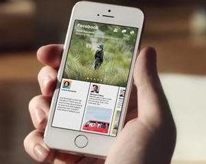 Facebook ar putea fi nevoita sa schimbe numele aplicatiei Paper