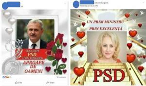 Facebook a inchis mai multe conturi care MANIPULAU OPINIA PUBLICA in favoarea PSD