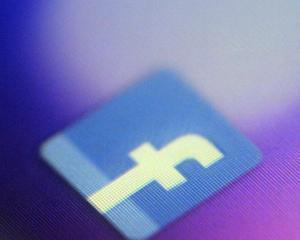 Facebook testeaza un nou buton pentru utilizatori