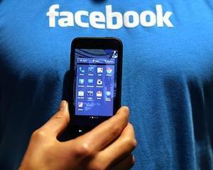 Actiunile Facebook au crescut cu 18%, datorita veniturilor din reclame