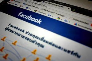 Facebook creste, dar nu creste unde trebuie, si anume pe segmentul utilizatorilor