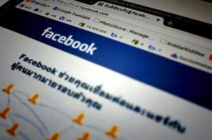 Cenzura fara precedent a marilor companii asupra continutului de pe Facebook
