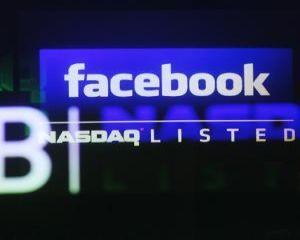Facebook si-ar putea lansa propria retea de publicitate pentru servicii mobile