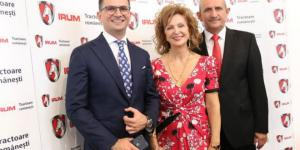 Familia Oltean va produce tractoare agricole 100% romanesti la Reghin