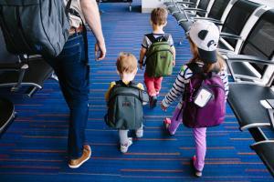PROIECT: Beneficii si facilitati pentru familiile cu mai mult de trei copii
