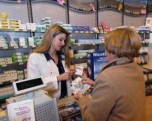 Farmaciile sunt obligate sa isi completeze stocurile epuizate in 24 de ore, in cazul medicamentelor compensate si gratuite