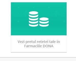 Cum functioneaza platforma calculeazareteta.ro de la Farmaciile DONA