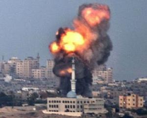 19 romani si membri ai familiilor lor, repatriati din Fasia Gaza