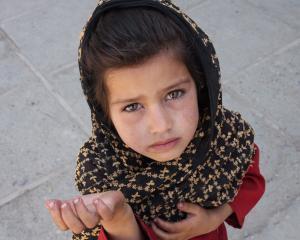 Afganii si sirienii vor azil in Romania