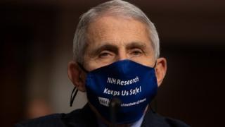 Fauci preconizeaza peste 100.000 de infectari zilnice in SUA: Vom suferi mult