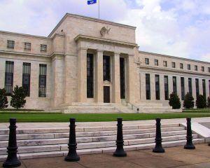 Rezerva Federala nu a scumpit banii