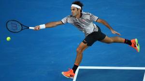 Roger Federer a castigat al 20-lea titlu de Mare Slem