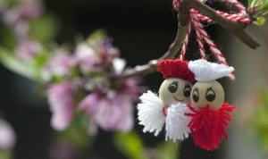 Impartaseste primavara cu cei dragi: Trimite-le cele mai frumoase mesaje de 1 martie