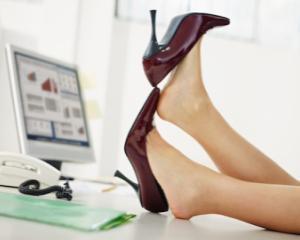 Femeile conduc o treime din afacerile din Romania