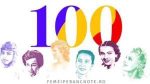 Femei pe bancnote... de euro
