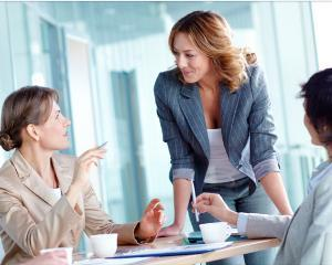 Analiza KeysFin: Cine sunt femeile care fac business in Romania