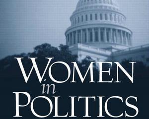 Participarea femeilor in politica, esentiala pentru sustinerea democratiei