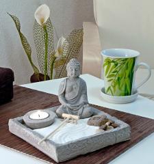 5 reguli de Feng Shui pentru armonia din living