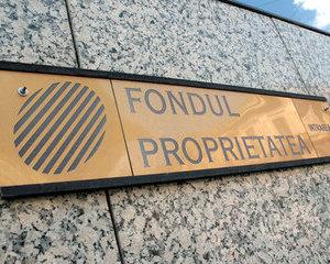 Actionarii FP vor primi cinci bani pe titlu in urma diminuarii capitalului social