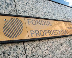 Nou record pentru pretul actiunilor Fondului Proprietatea